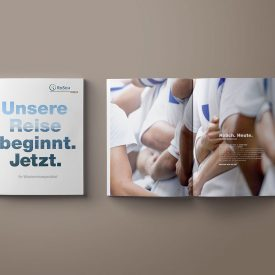 Broschüre Rosch Industrieservice